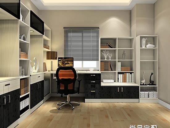 书桌写字台尺寸有哪些?