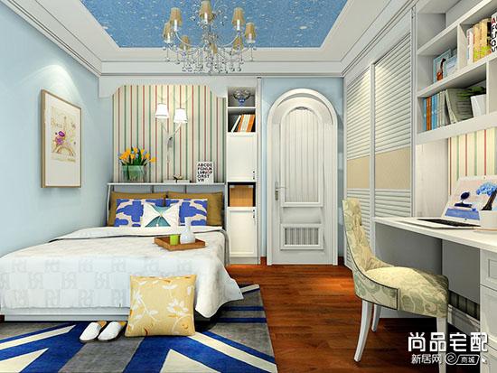 生卧室设计小户型