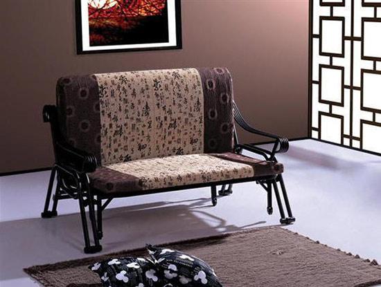 折叠沙发椅