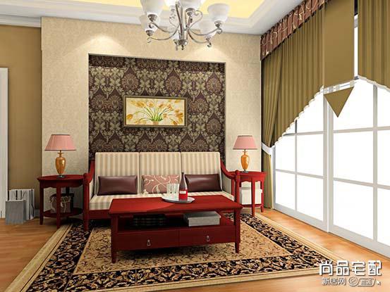 中式沙发图片大全
