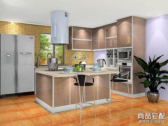 不锈钢整体厨房怎么样