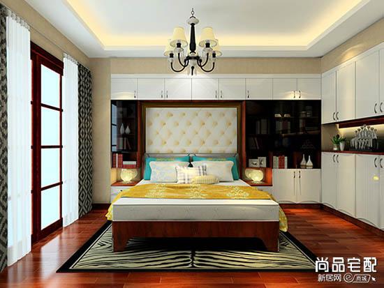 松木床十大品牌