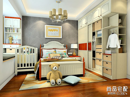 卧室墙面颜色风水