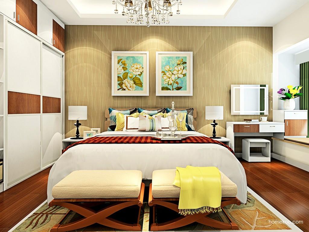 主卧室设计