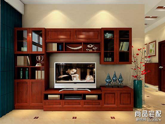 中式电视组合柜哪家好