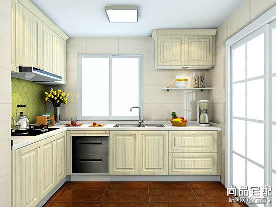 厨房吊顶多少钱