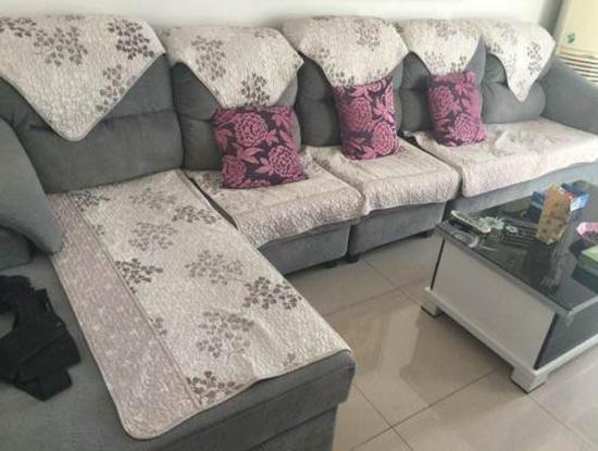 集美家具城沙发