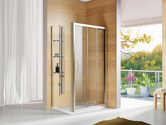 淋浴房地面设计