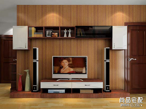 电视组合柜图片