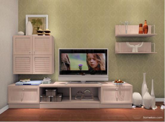 欧式组合电视柜图片大全 欧式电视柜图片大全