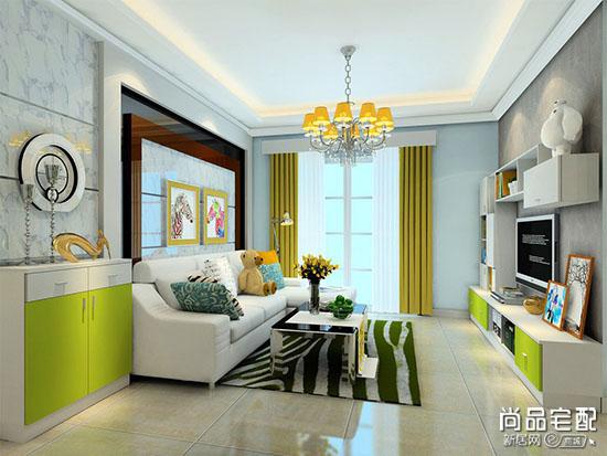阳台与客厅隔断设计应该要怎么设计