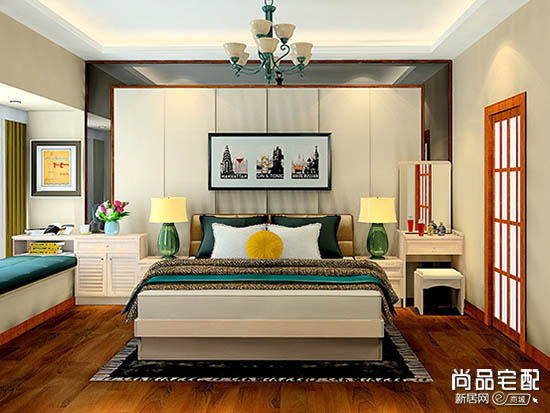 床头柜尺寸一般是多少