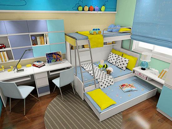 儿童家具什么品牌好