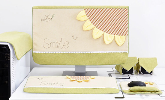 笔记本电脑防尘罩