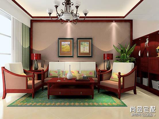 木沙发图片及价格
