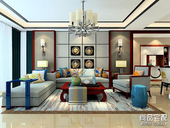 中国十大水晶灯品牌
