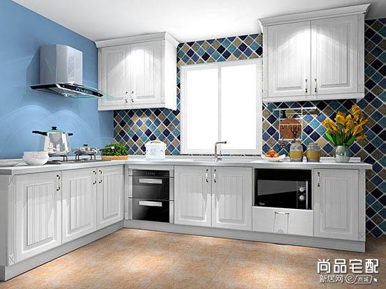5平米厨房装修价格