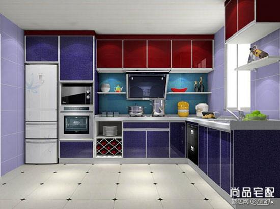 厨房装修风水注意事项