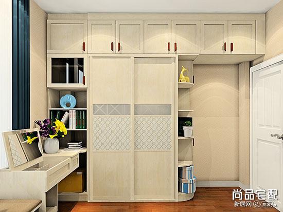 小卧室衣柜