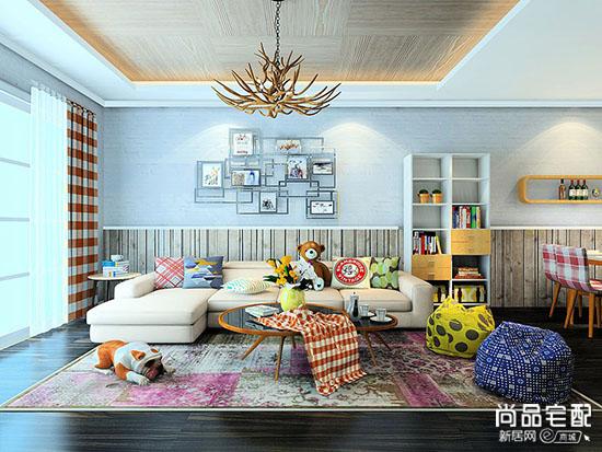 欧式布艺沙发排名