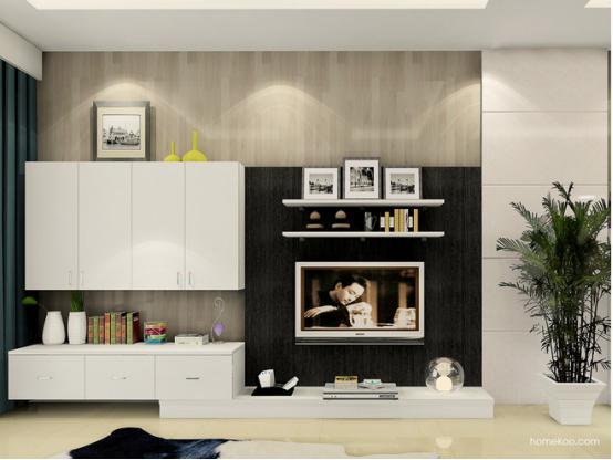 简约风格家具图片