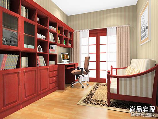 中式书房灯