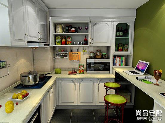整体厨房十大品牌