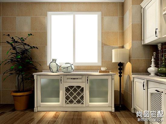 小厨房设计图片大全
