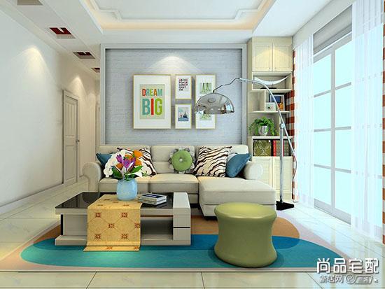 创意沙发效果图