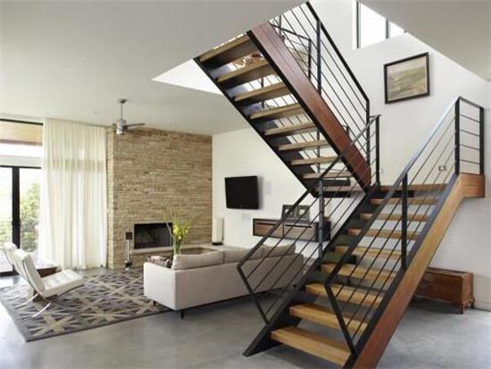 楼梯宽度尺寸