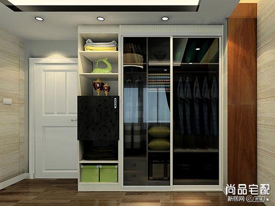 衣柜玻璃门图片图片