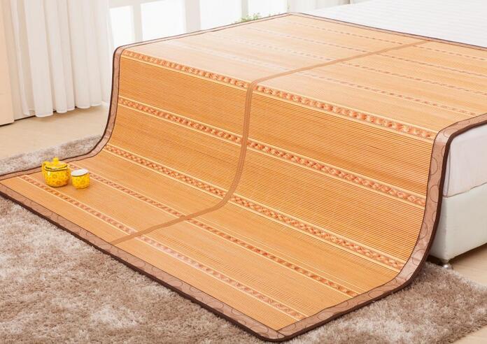 竹纤维凉席冬天能用吗