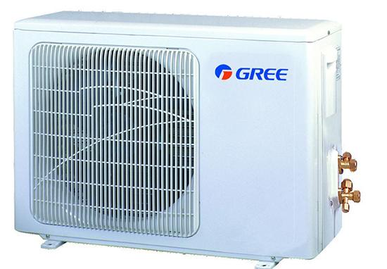 格力空调外机尺寸