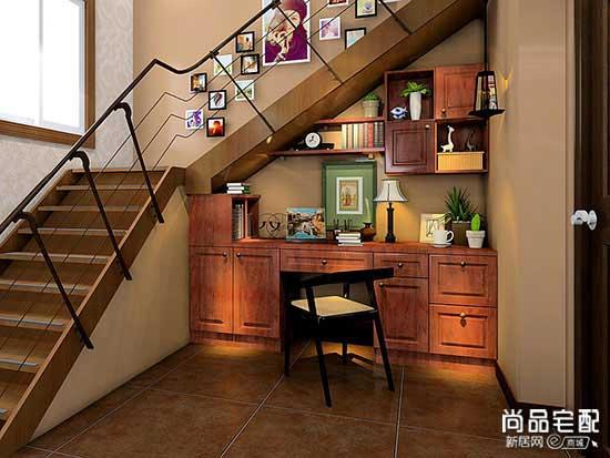 室内楼梯装修效果图