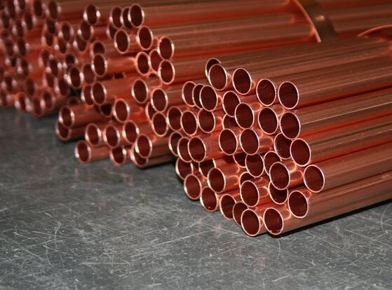 空调铜管价格
