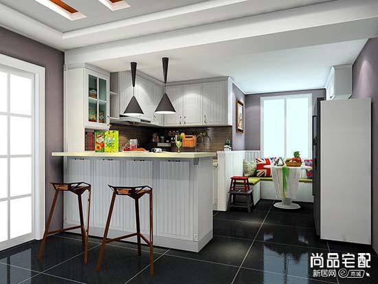 整体厨房一线品牌