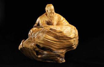 黄杨木雕保养