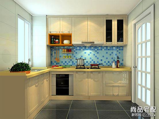 厨房装修风水注意