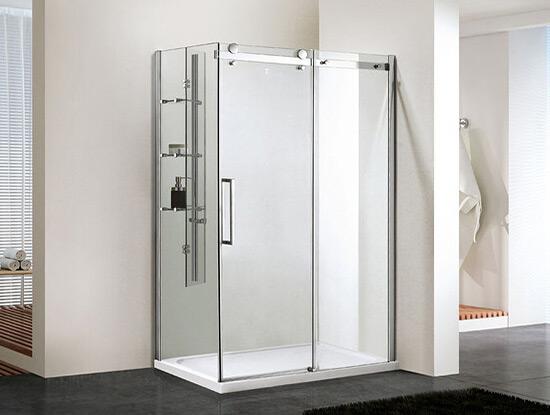 整体淋浴房安装流程