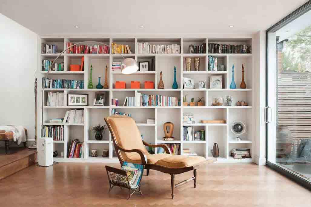 diy手工制作与设计卧室客厅收纳柜