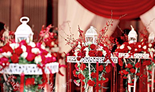 中式婚礼用品