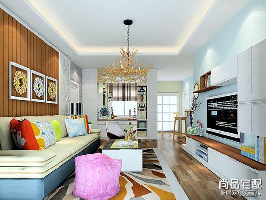 客厅灯带多少钱一米