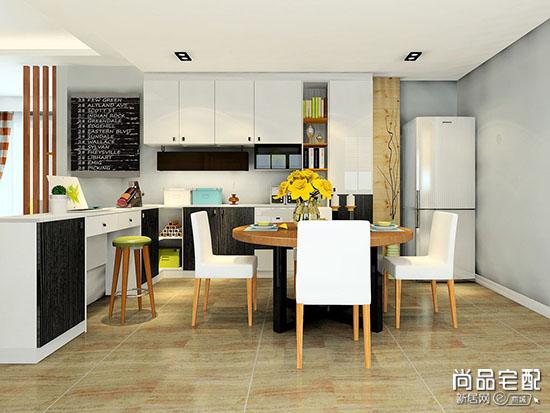 餐厅家具设计