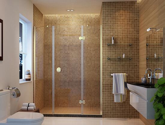 卫生间淋浴房尺寸