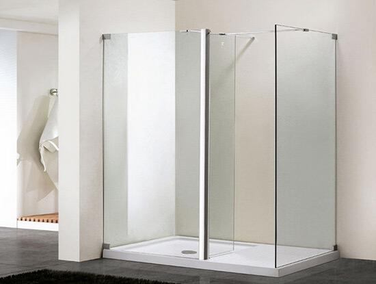 金莎丽淋浴房是十大品牌吗