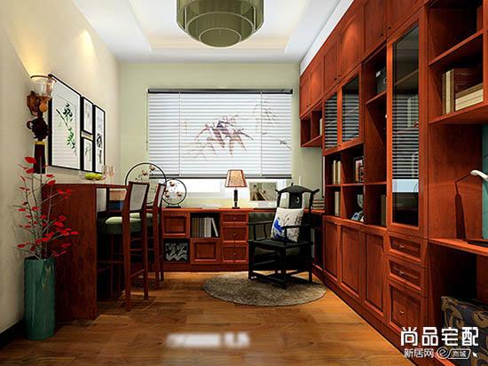 实木定制家具