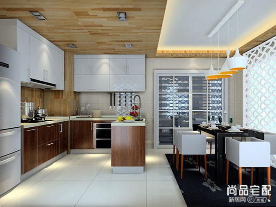厨房吊顶材料