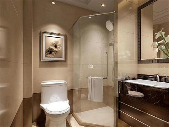 中国卫浴排名