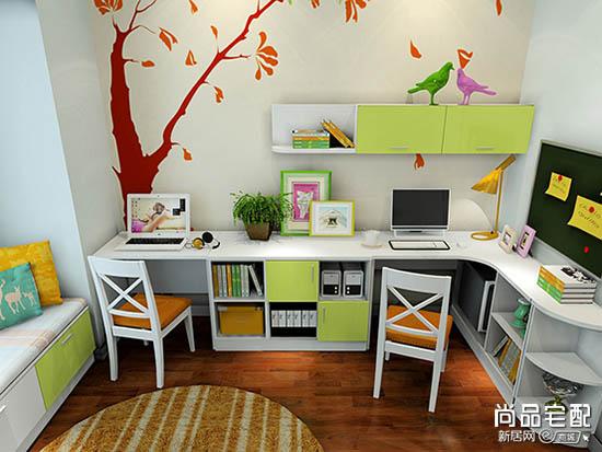 小型书柜书架