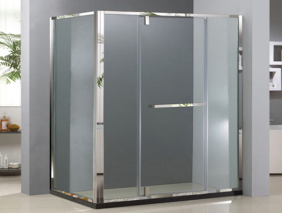 长方形淋浴房图片